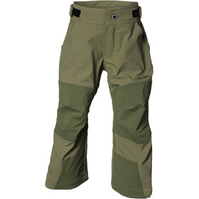 Isbjörn Trapper II Pants Children olive